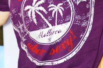 Fan-T-Shirts für Mallorca-Jens (Jens Büchner / Die Auswanderer)