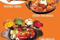 Speisekarte – Spice Andratx