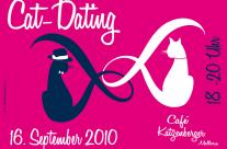 Katze sucht Kater – Eine Dating-Show im Café Katzenberger