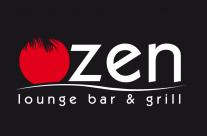 Logogestaltung für einen Beach Club in Palmanova